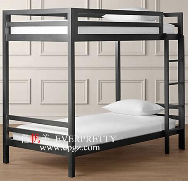 lit superpose en metal pour etudiants et adultes universite offre speciale buy lit superpose en metal pour adulte canape lit lit double pont lit