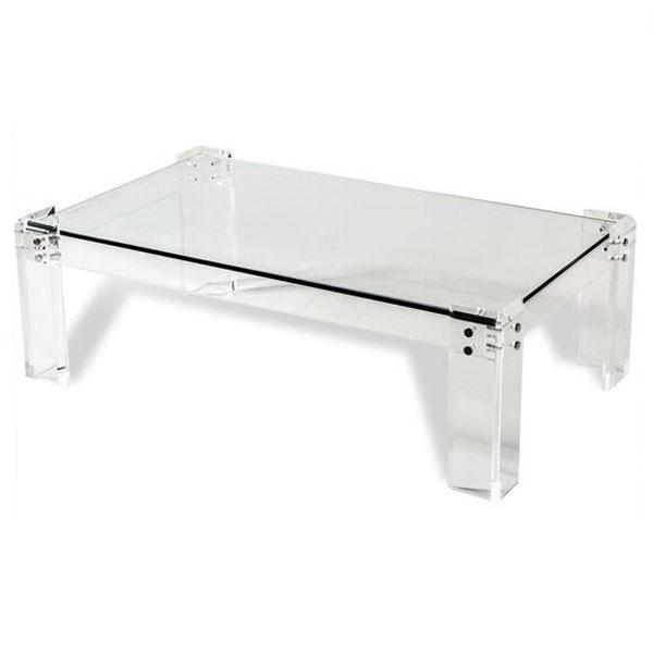 modern design new center sofa center acrylic table glass triangle coffee tables buy modern design new center table sofa center table glass triangle