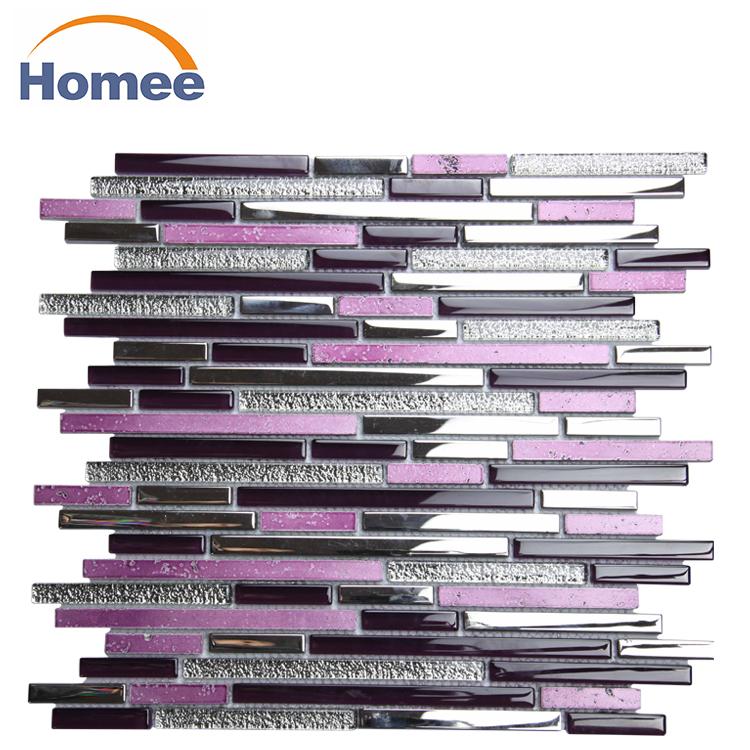 new design backsplash mosaic tile latest purple tiles mosaic wholesale stone mosaic buy tiles mosaic backsplash silver mosaic tile antique tile