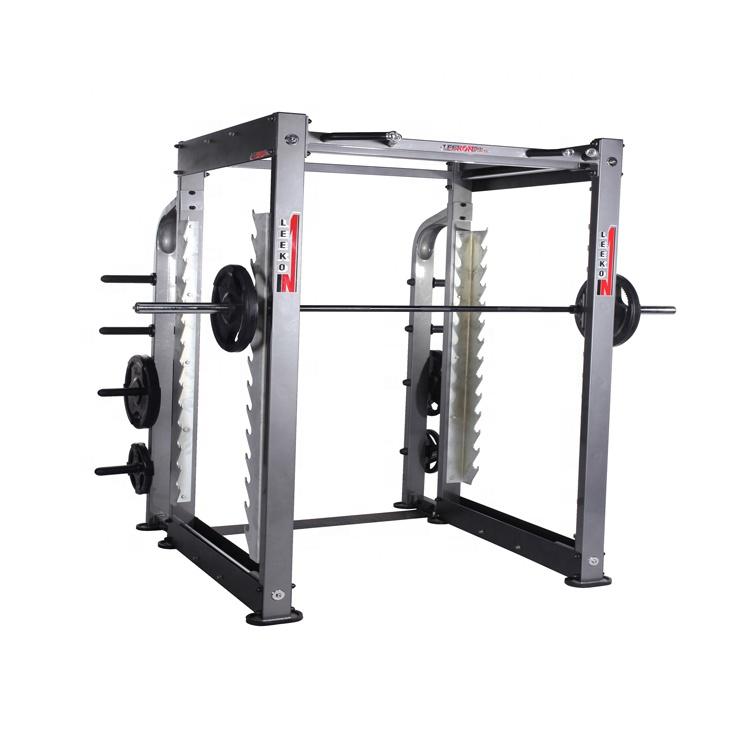 leekon lk 9027c 12 fitness bodybuilding power rack smith machine with pulley system buy smith machine with pulley system fitness bodybuilding power