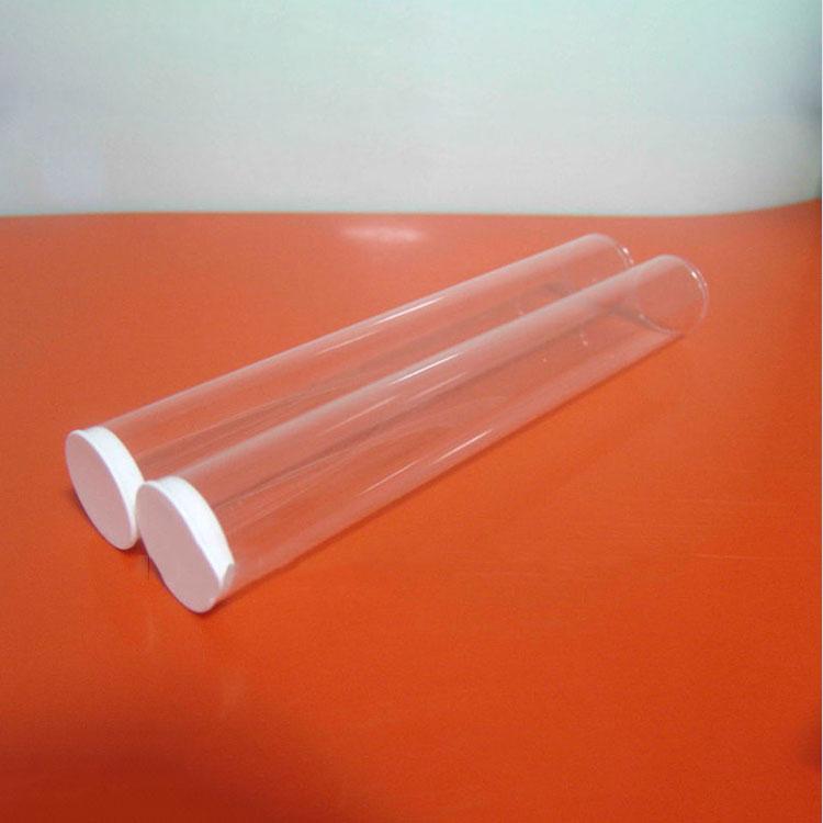 tubes muraux en plastique 10 pieces