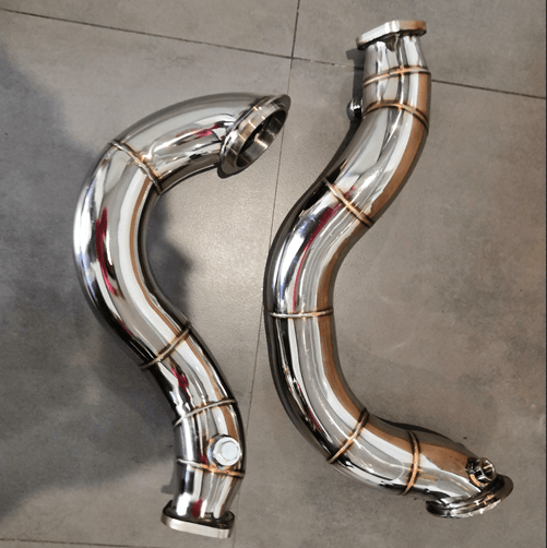 performance 135i exhaust downpipe for bmw 135i 335i n54 e90 e92 e93 down pipe buy 135i exhaust downpipe downpipe for bmw e92 downpipe for bmw e93