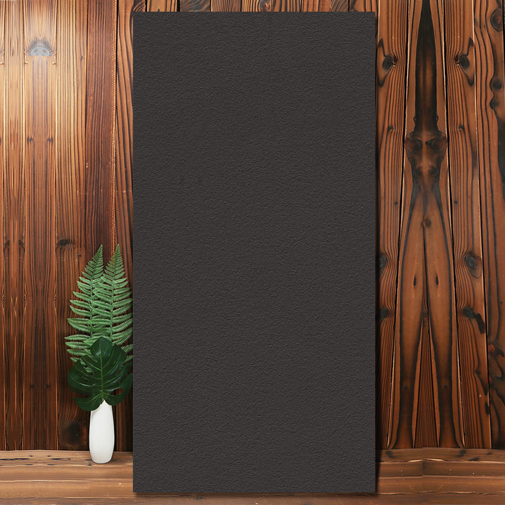 1200x600 black matt glazed 4 8mm thickness ultra thin porcelain wall tiles buy thin porcelain wall tile ultra thin wall tiles 600x1200 porcelain tile product on alibaba com