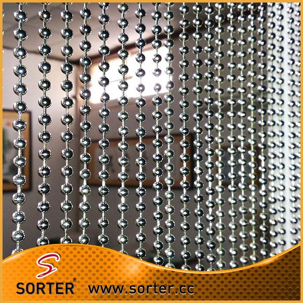 rideaux perles de haute qualite 1 piece pour porte perles en metal buy rideau perle pour porte rideau en perles de metal rideau de porte en perles