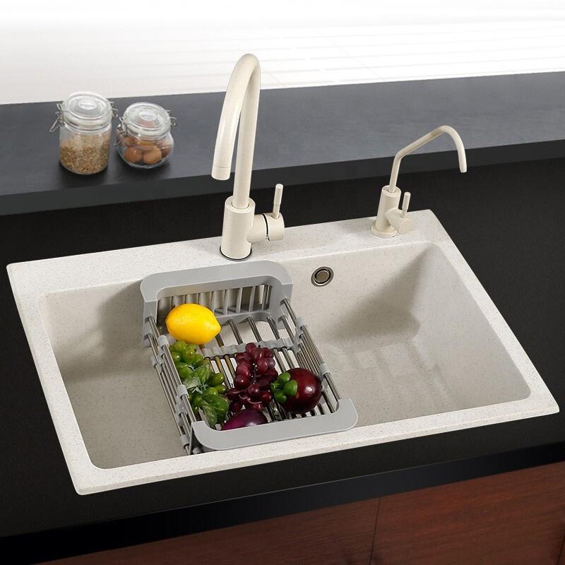 quartz stone kitchen sink quartz sinks made in china buy kitchen sinks quartz stone acrylic solid surface kitchen sink artificial stone sink