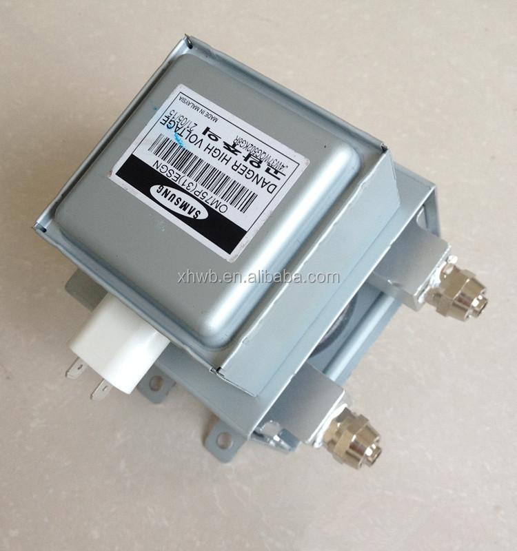 1000w sansung microwave magnetron om75p 31 buy samsung magnetron in mexico magnetron price in mexico samsung magnetron om75p 31 in mexico product