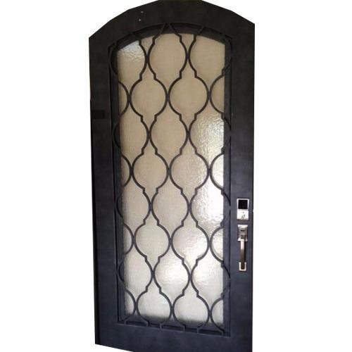 puertas de hierro forjado para apartamentos diseno simple puertas de patio de entrada unica buy puerta de entrada de apartamento puertas de entrada