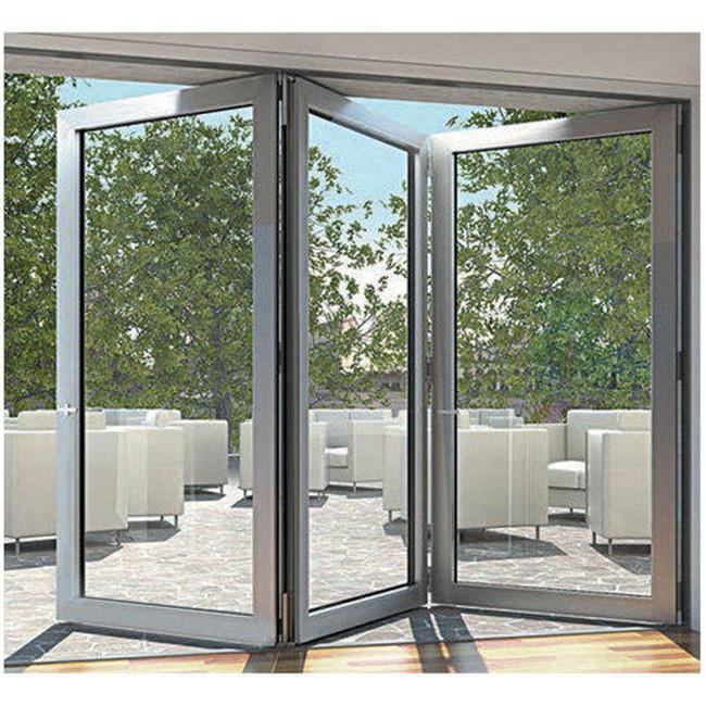 decoration exterieure en aluminium pliante accessoire commercial buy porte pliante temporaire interieure porte vitree pliante exterieure porte
