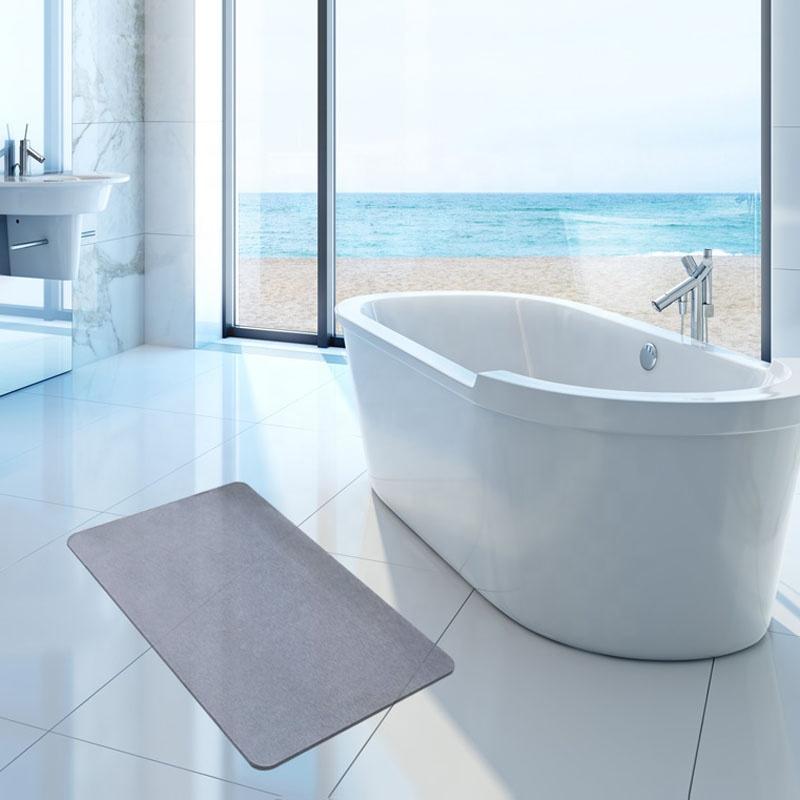 tapis de bain absorbant l eau pierre de diatomite naturelle vente en gros haute qualite buy tapis de bain en pierre tapis de bain en pierre de diatomite tapis de bain en pierre absorbante product on alibaba com