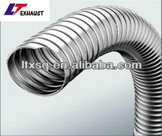 exhaust flexible metal hose buy flexible metal exhaust hose flexible corrugated hose flexible exhaust hose product on alibaba com