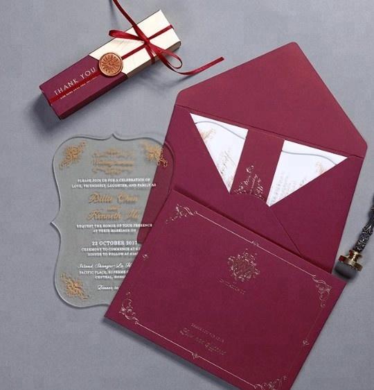en plastique acrylique carte d invitation vierge faite sur commande d invitation de mariage clair buy carte d invitation vierge carte d invitation