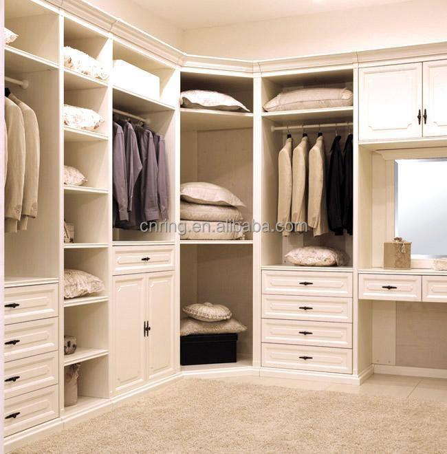 placard de chambre a coucher en bois style asiatique moderne armoire avec tiroirs 1 piece buy armoire de placard en bois avec tiroirs quincaillerie