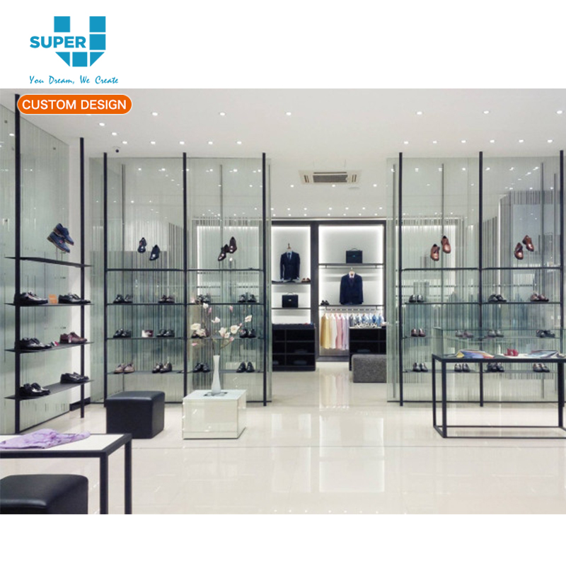 factory glass shoe rack display shelf commercial retail store shoes display racks for boutique store buy glass shoe rack glass shoe rack