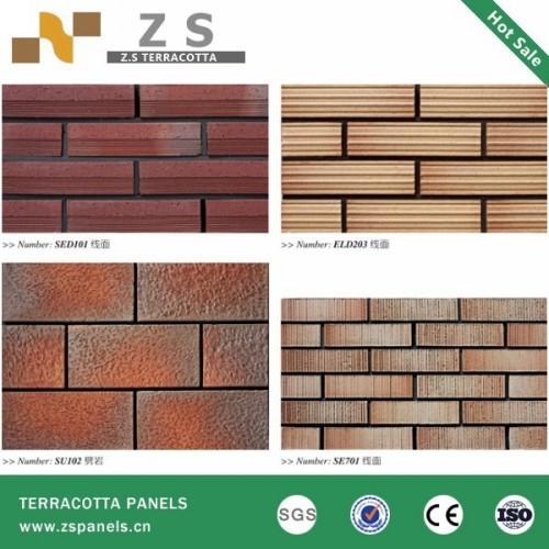 light weight split tiles series klinker brick factory buy klinker brick factory exterior ceramic wall tile exterior clay wall tile product on
