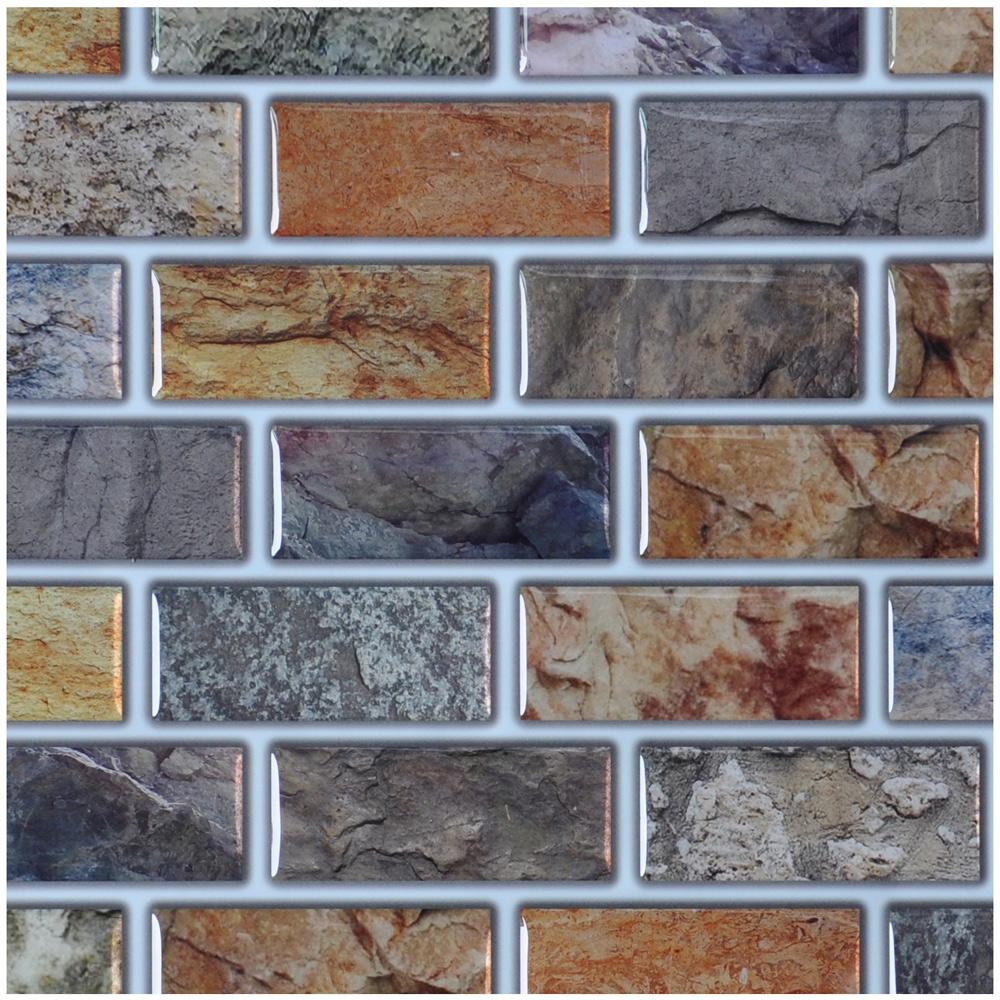 kitchen backsplashe self adhesive tile sheet peel and stick tiles vinyl 3d wall sticker epoxy resin wallpaper buy kitchen backsplash tiles 3d wall