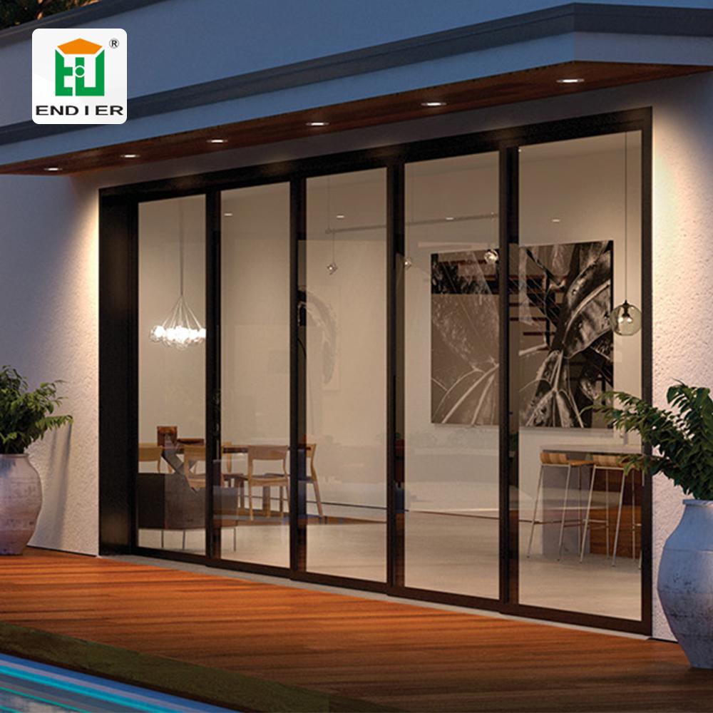 cheap price custom parallel aluminum profile glass sliding door powder coated 96 x 80 sliding glass doors buy parallel aluminum profile glass