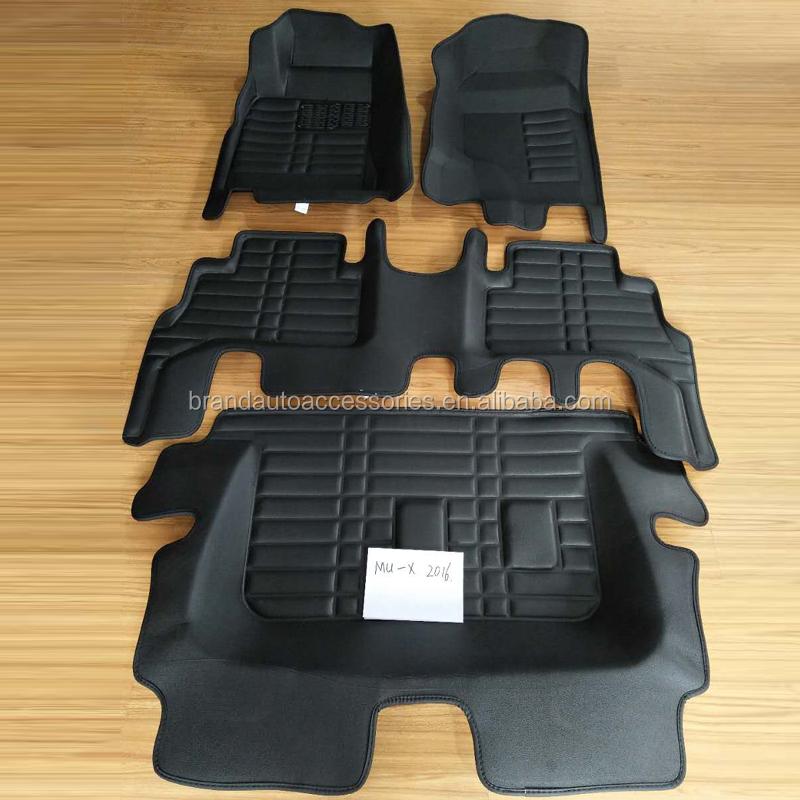 tapis de voiture 5d 3d tapis de sol de voiture avec de nombreux ans d autonomie buy les plus populaires divers types de tapis de voiture en cuir 5d
