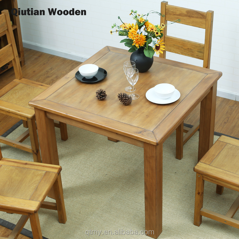 wooden dining table sets solid wood square table dining room furniture small table japanese furniture buy wooden dining table small table square