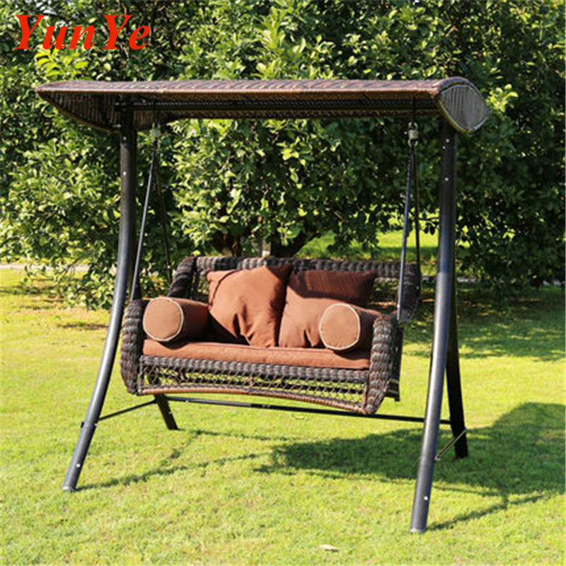 high quality factory cheap price outdoor furniture patio garden swing parts swing for garden garden swing canopy hardware oem buy garden swing
