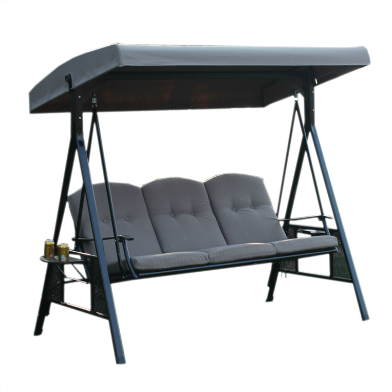 3 person patio swing with canopy outdoor furniture balcony swing chair buy balcony swing chair marrakech swing chair swing chair stand product on