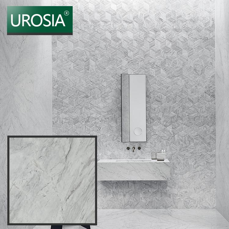 24x24 32x32 white carrara marble tiles