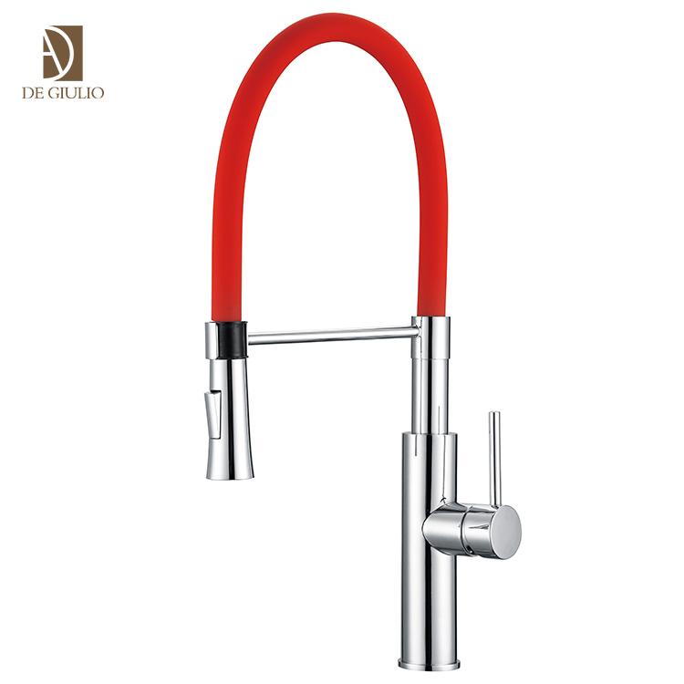 supplier cupc flexible red restaurant kitchen faucet mixer tap kitchen water faucet buy kitchen faucet mixer tap faucet for kitchen basin home or