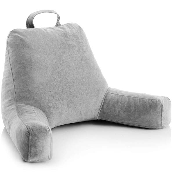 ergonomic back pillow reading pillow for bed buy reading in bed pillow reading pillow bed reading pillow with arms product on alibaba com