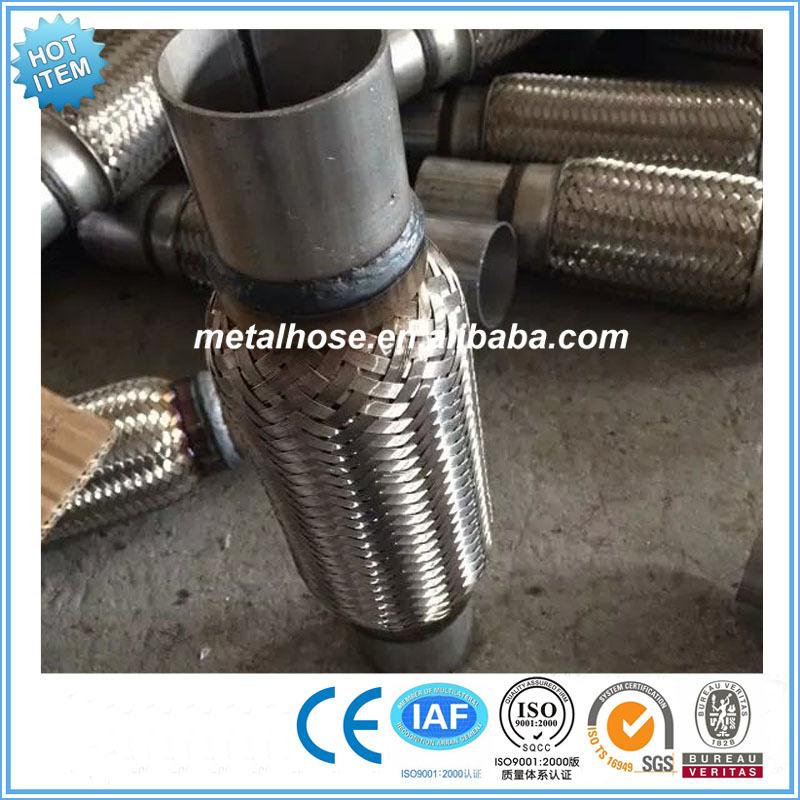 2 inch stainless steel flexible exhaust flex pipe buy stainless steel flexible exhaust pipe 2 inch exhaust pipe exhaust flex pipe product on