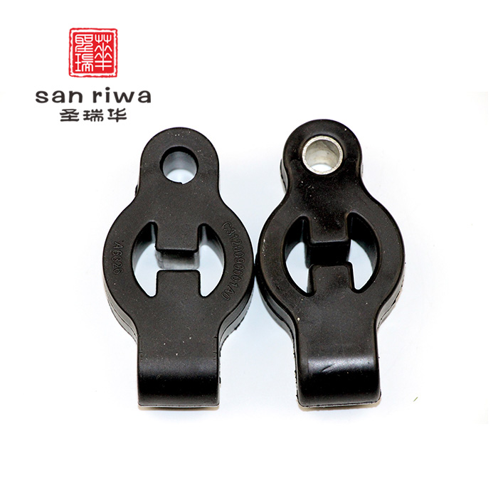 car muffler buffer exhaust pipe silencer hanger rubber buy exhaust hanger exhaust rubber exhaust hanger rubber product on alibaba com