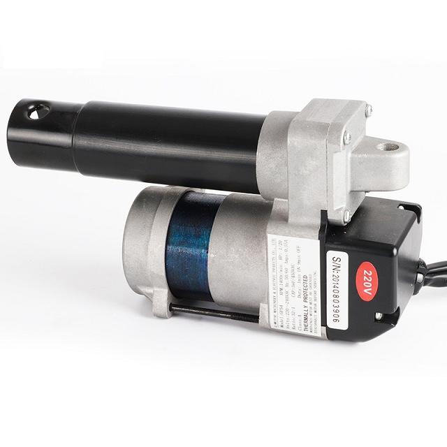 1 10hp ac inclinaison moteur gp54 pour tapis roulant a usage domestique avec potentiometre signal buy moteur d inclinaison de tapis roulant moteur