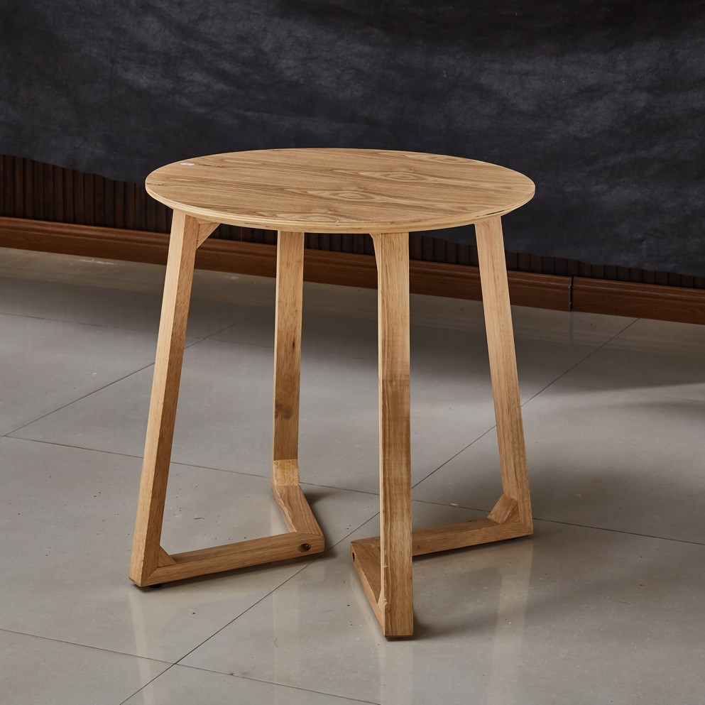 round top natural wood rustic vintage industrial french country small wooden side coffee table for living room buy side coffee table for living
