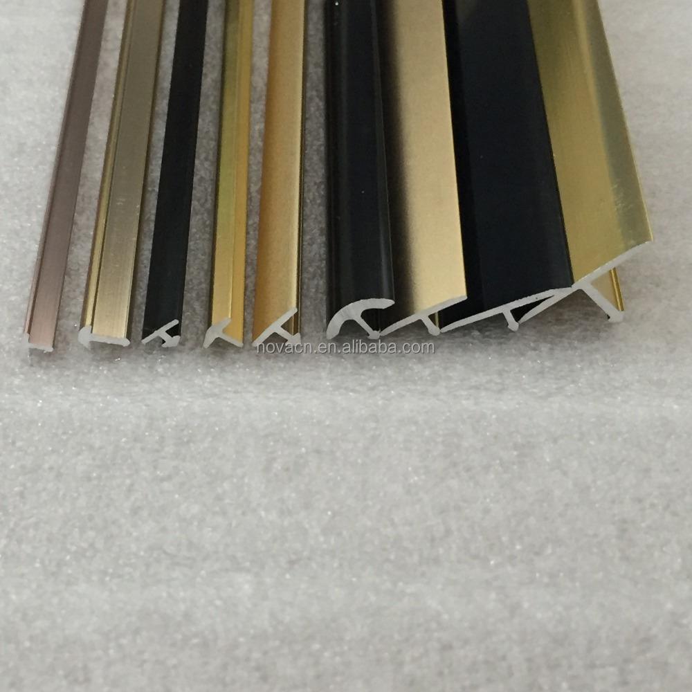 aluminum ceramic tile trim tile corner tile accessories buy alumnium ceramic tile trim tile corner tile accessories plastic ceramic tile