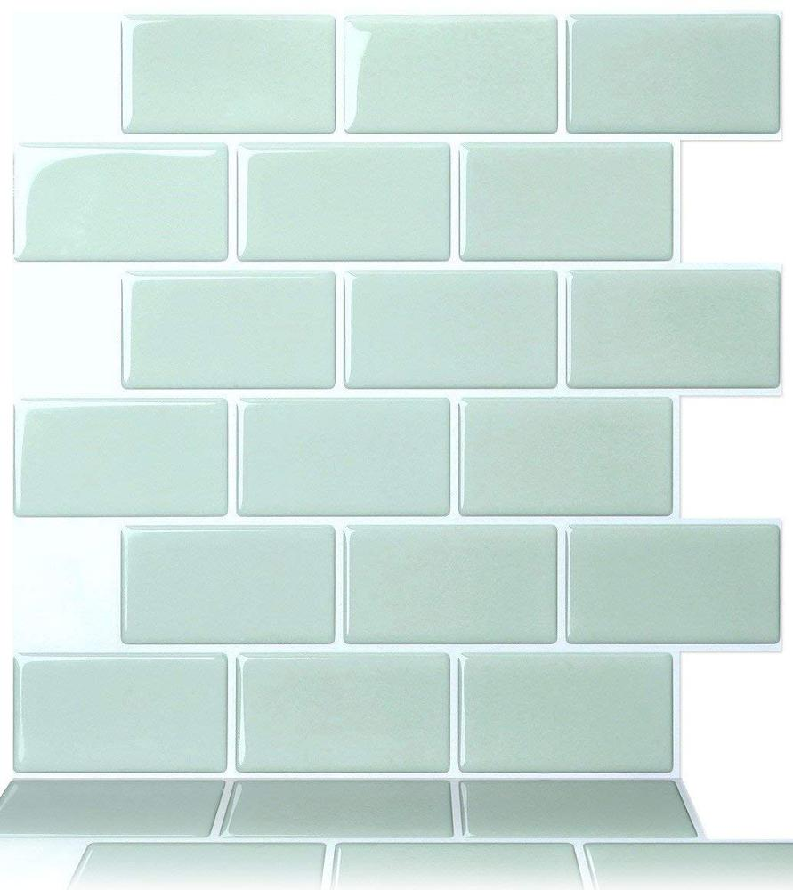factory price premium anti mold peel stick wall tile in subway design mist and grey buy 3d wall tiles scenery bathroom wall tiles 3d elevation wall