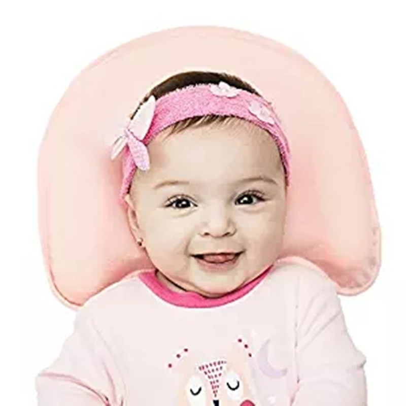 newborn baby pillow flat head infant head shaping pillow prevent plagiocephaly syndrome buy newborn baby pillow flat head baby pillow infant head