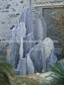 rocaille en pierre ardoise naturel decoration de jardin buy decoration de jardin de canard decorations d etang de jardin pierre d amenagement