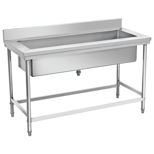 stainless steel commercial large rectangular kitchen utility sink buy commercial sink commercial utility sink rectangular sink product on
