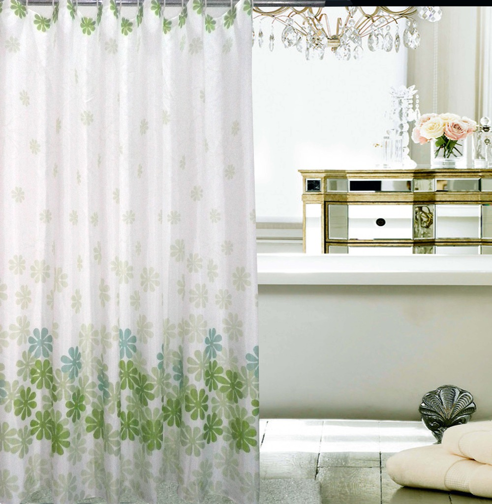 fancy ang fashion polyester shower curtain buy elegant shower curtains folding shower curtain beaded shower curtains product on alibaba com