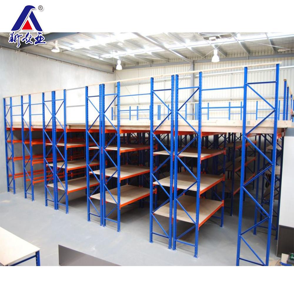 lagerpaletten rack unterstutztes zwischen geschoss buy rack supported mezzanine floor pallet rack supported mezzanine floor warehouse rack supported