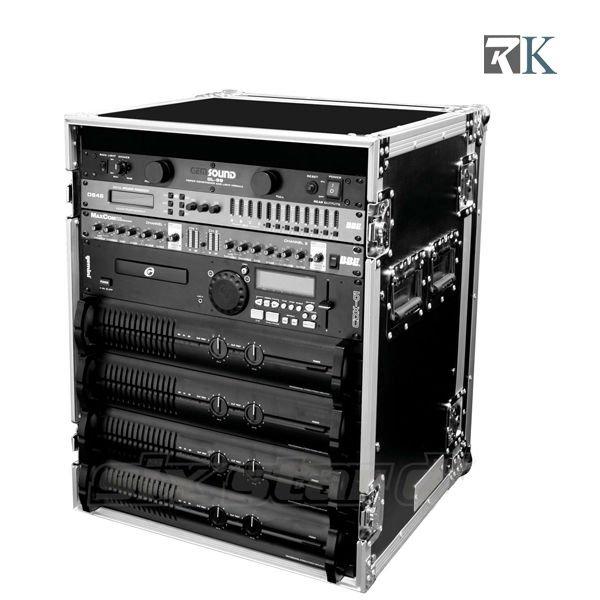 professional dj equipment rack case 14u buy dj rack cases equipment cases 14u rack cases product on alibaba com