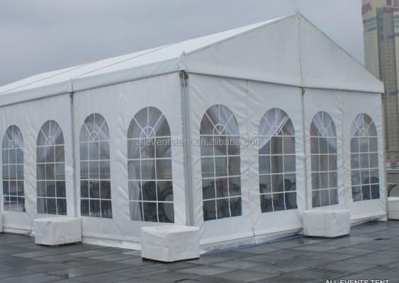 marquee tent venue in Lagos