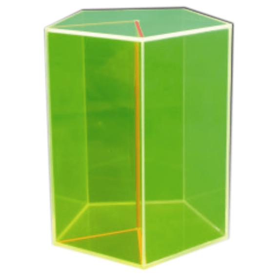 Imagen y escribe el nombre de dos objetos que tengan forma de prisma cuadrangular. Modelo De Geometria Matematica De Prisma Pentagonal Buy Modelo De Geometria Matematica Juego De Geometria Matematica Caja De Geometria Escolar Product On Alibaba Com