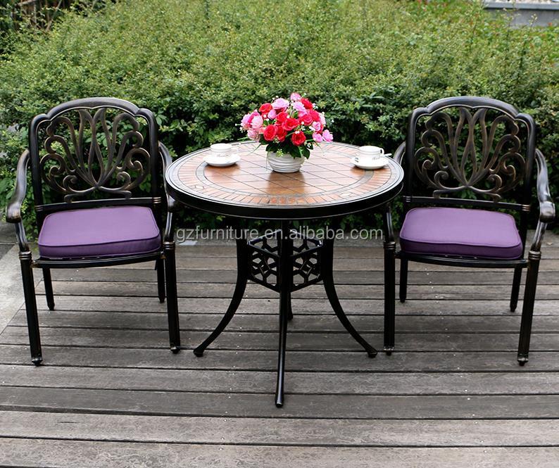 mosaic bistro table set cast aluminum outdoor bistro furniture set buy marble top bistro table set outdoor bar furniture sets vintage patio bistro