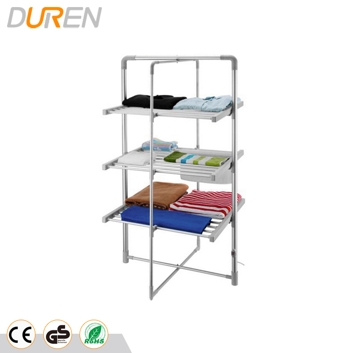 3 tier heated airer electric heated clothes racks with heat shrinking buy 3 tier heated airer electric heated clothes racks electric clothes drying