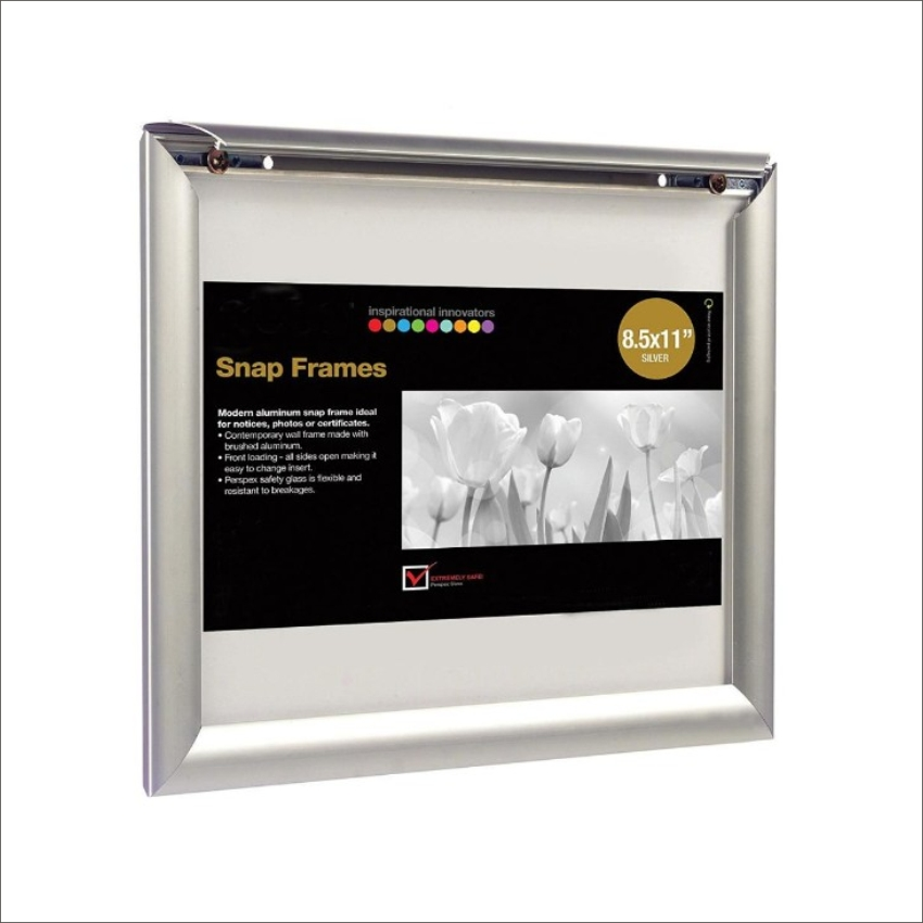 cheap factory aluminum extrusion photo poster snap frame for advertising buy aluminum snap frame snap frame photo snap frame product on alibaba com