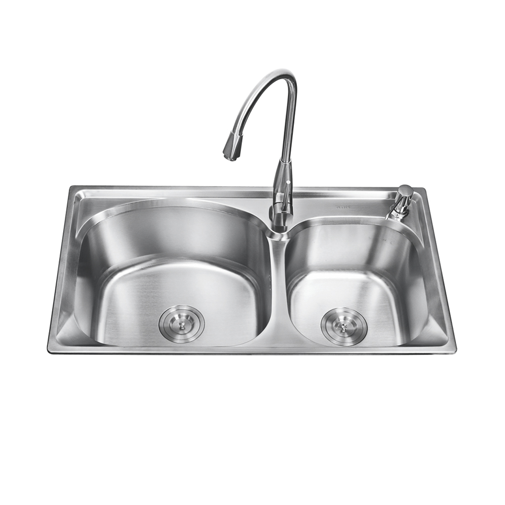 k 8245 stainless steel double bowl sink milano kitchen sinks square sink buy stainless steel double bowl sink milano kitchen sinks square sink
