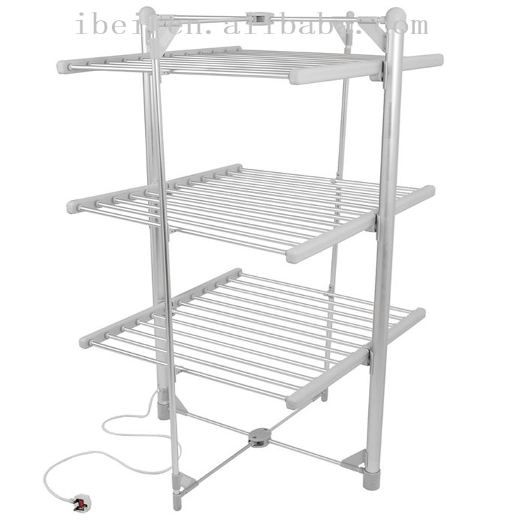 hot sale laundry drying rack towel hanger rack electric clothes racker with ce rohs erp certification buy electric drying racks clothes rack
