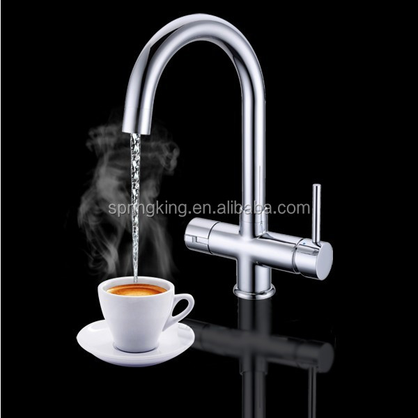 instant boiling water tap faucet heater ro hot water buy anti scalding boiling water faucet instant hot water faucet ro kitchen faucet product on