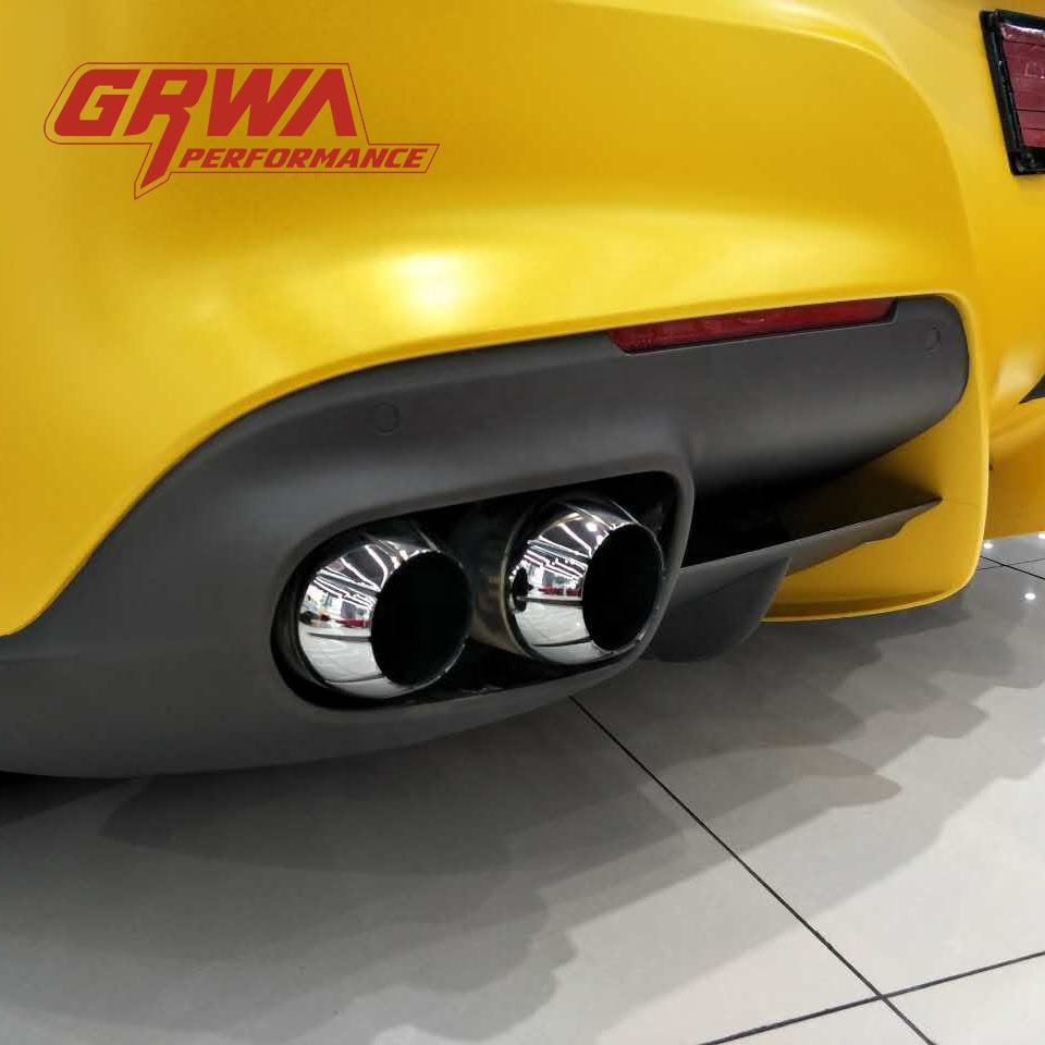 china best quality grwa stainless steel exhaust tips with led buy exhaust tips stainless steel exhaust tips exhaust tips with led product on