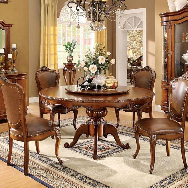 moderne de luxe en bois a manger chaise et table buy chaise et table de salle a manger de luxe en bois moderne ensemble de meubles de salle a manger