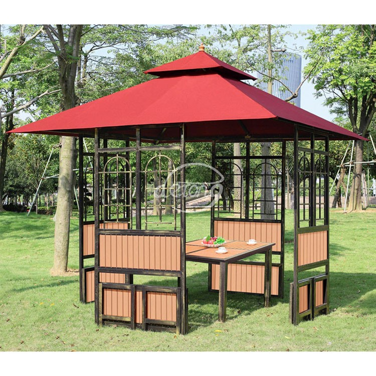 outdoor 3x3 folding gazebo tent furniture buy gazebo outdoor table and chair set patio furniture outdoor gazebos restaurant table and chair product